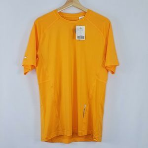 # B85317 Men's Reebok Play Ice Workout Gym Shirt